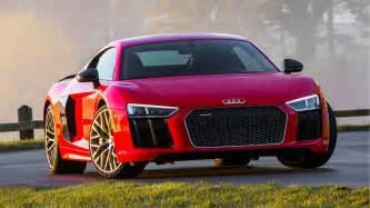 Supercar Audi R8 2017 Audi R8 V10 Plus Can Audi S Supercar Avoid The
