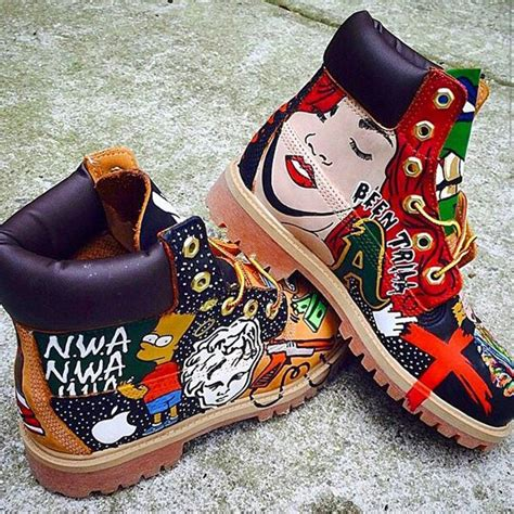customize timberland boots 25 best ideas about custom timberland boots on