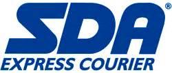 sda sede legale servizio assistenza clienti sda