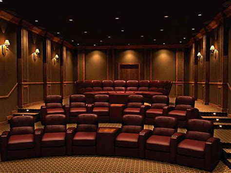 home theatre ideas homecrack