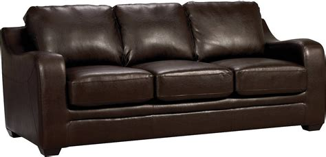 The Best The Brick Leather Sofa The Best Leather Sofas