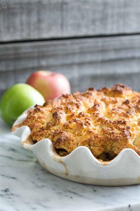 best apple cobbler recipe apple cobbler recipe simplyrecipes