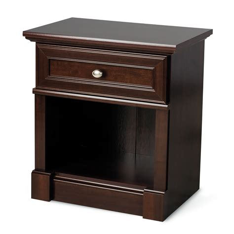 night stand height night stand height side tables glass wooden side