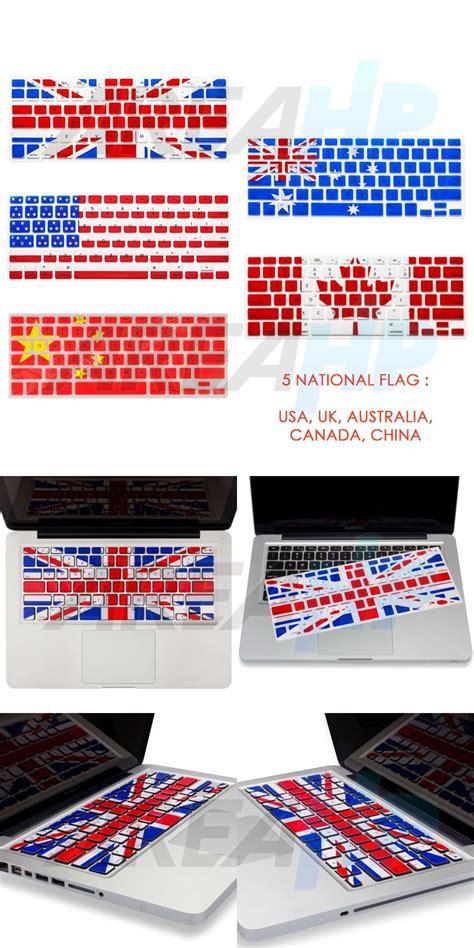 Macbook Pro Unibody 13 3 Inch Keyboard Protector Country Flag areahp keyboard protector country flag macbook pro