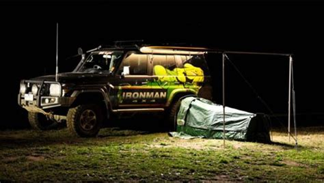 ironman awning crookhaven mechanical repairs 4wd specialists on south