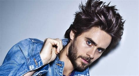 model rambut joker jared leto hair changes photos