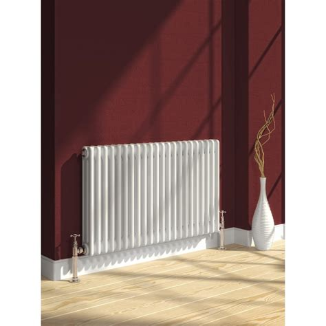 Colonial Plumbing And Heating by Colonial 3 Column Horizontal Radiator