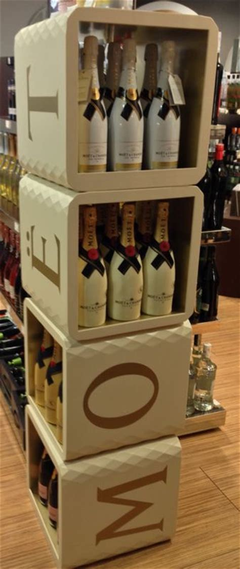 Moet Shelf mo 235 t imperial packaging shelves amazing