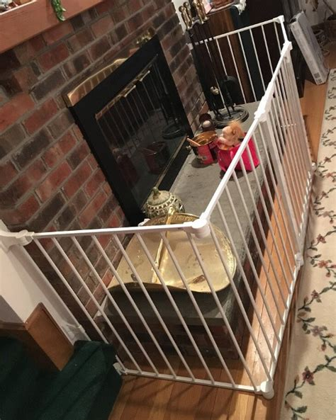 Baby Proof Fireplace Gate by Child Safety Gate Fairfield Connecticut Baby Safe Homes