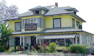 yellow house restaurant hillcrest s old yeller the hillcrest history guild