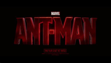 marvel trailer marvel s ant teaser trailer is only big enough