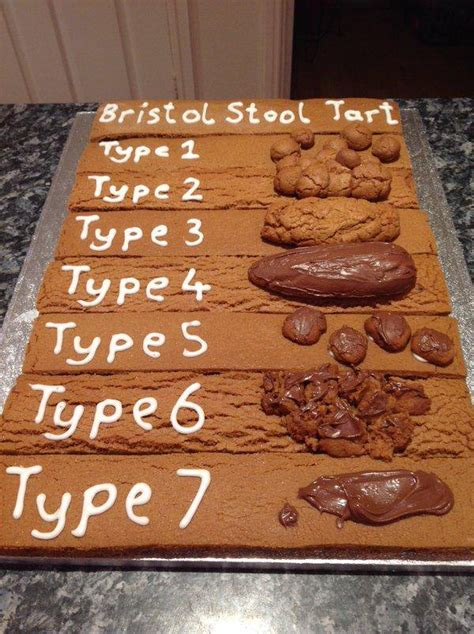Bristol Stool Chart Cake by Unison St On Quot Chocolate Cake Bristol Stool
