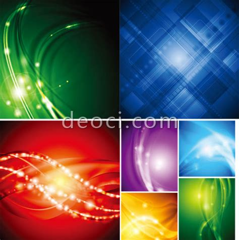 design illustrator free download 7 vector colorful abstract background illustrator ai eps