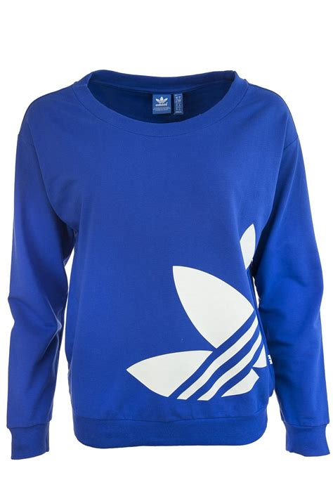 Sweater Adidas Logo adidas originals light logo sweater brands24