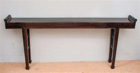 sofa table long narrow awesome long skinny console table console table design