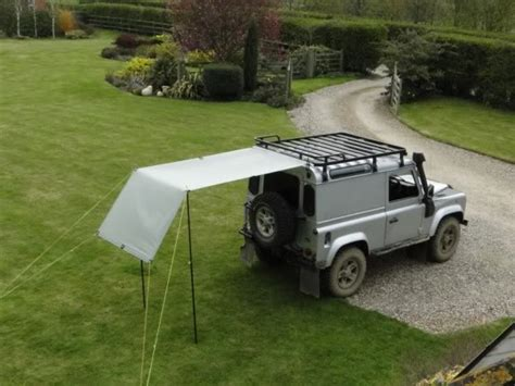 Awning Land by Awnings The Overlander Forum