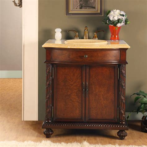 Bathroom Vanity 34 Inches Wide by 34 Inch Axy Vanity 34 Inch Single Vanity 34 Inch