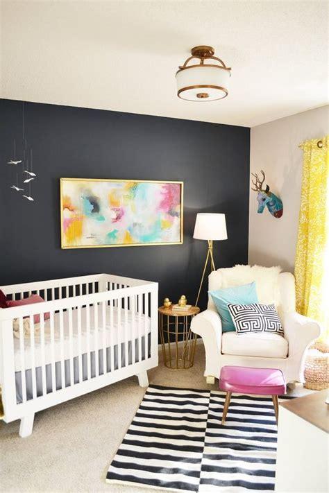 rooms with black walls decora 231 227 o para o quarto do beb 234 casa arquitetura