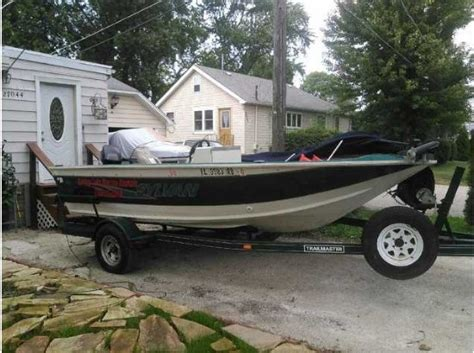 sylvan aluminum boats for sale sylvan 16 boats for sale