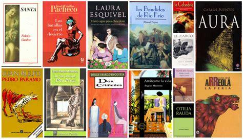libro ena la novela novelas mexicanas en el cine una lista en crecimiento ficm