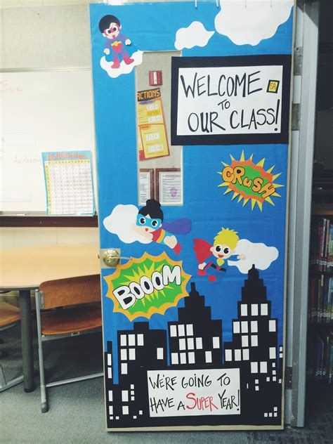 Back To School Decorating Ideas by Back To School Door Decorating Ideas Two Apples A Day