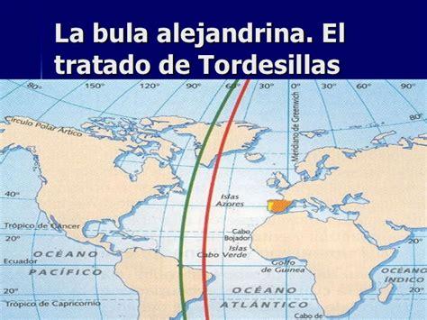 El Tratado De Tordesillas Youtube | el tratado de tordesillas youtube los descubrimientos