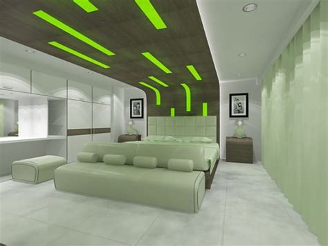 futuristic interior design ideas  wow style