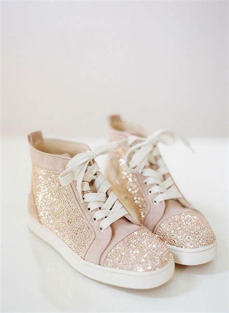 Brautschuhe Glitzer by 1000 Bilder Zu Flache Brautschuhe Flat Bridal Shoes Auf