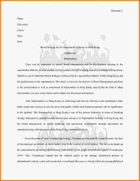 Personal Essay Exles For Scholarships by Scholarship Essay Template