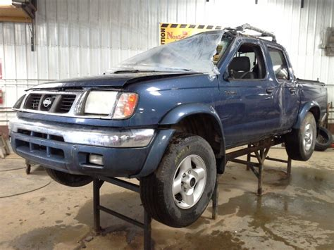 nissan frontier rear axle 2000 nissan frontier rear axle assembly open ebay