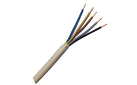 Skun Y 5 5 6 Kabel 6mm nym j 5x6 mm 178 pvc mantelleitung meterware g 252 nstig kaufen