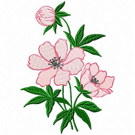 design a flower simple flower designs cliparts co