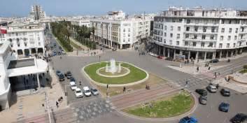 marokko le maroc 2 3 rabat entre histoire et modernit 233 le