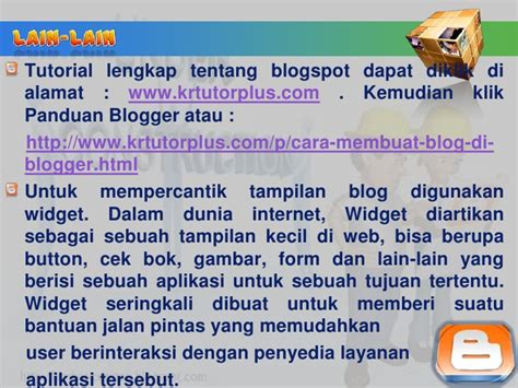 modul membuat blog di wordpress modul tutorial membuat blog