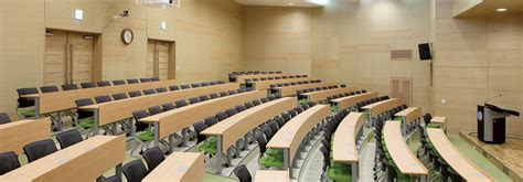 lecture room fursys office furniture