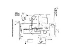 snapper wiring diagram lawn mower the knownledge