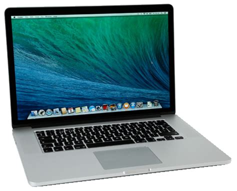 Macbook Pro 15 Inch 2015 15 inch macbook pro with retina display laptop review