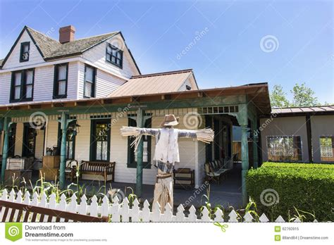 amerikanischer baustil american style house stock image cartoondealer 62760805