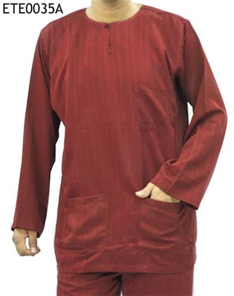 Imej Baju Melayu Teluk Belanga fashionable teluk belanga
