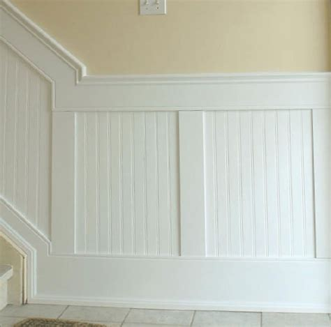Decorating With Wainscoting Panels Amazing Wainscoting Panels Ideas 27 For Your Home Interior