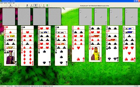 best free solitaire spider solitaire collection free for windows 8 windows