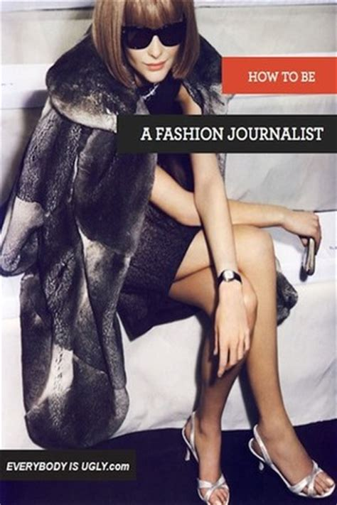 how to become a fashion journalist chictopia