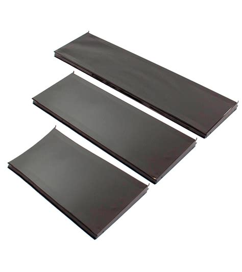 Gondola Shelf Accessories by Vulcan Industries Gondola Shelving