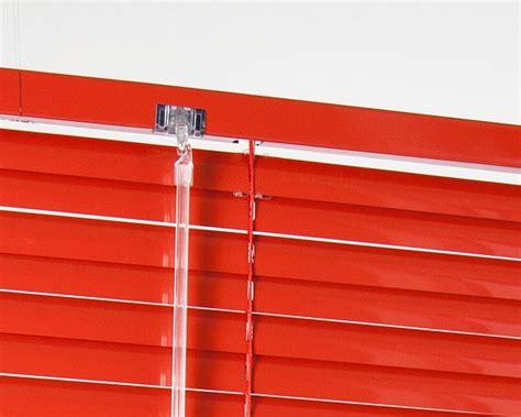 jalousie rot alu aluminium jalousie rollo klemmfix schalusie jalousien