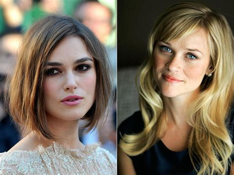 cortes para cabello segun el rostro de mujer los cortes de cabello seg 250 n el rostro que debes usar