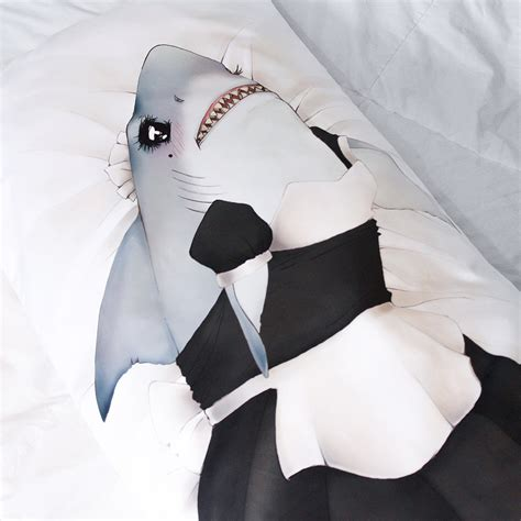 shark pillow that eats you shark body pillow home design