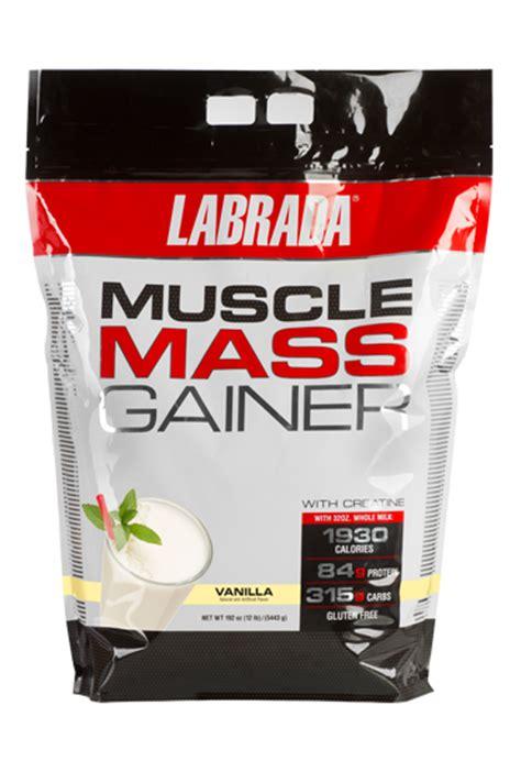 Suplemen Fitness On Serious Mass Gainer 12 Lbs Murah 1 labrada mass gainer 12lb find out details here