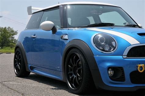 Mini Advan みんカラ yokohama advan racing rs d mini by レスキュー119