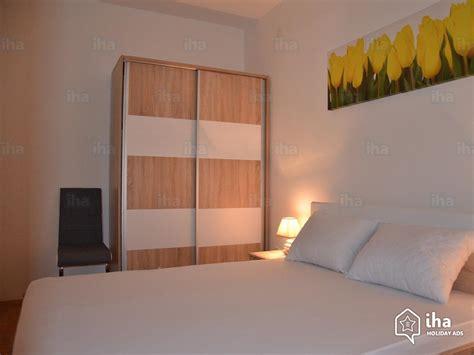 apartamentos de alquiler apartamento en alquiler en un edificio en budva iha 69755