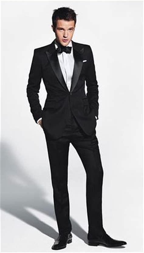 mens tuxedos black tie formal wear attire mens